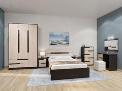 Спальный гарнитур Гавана